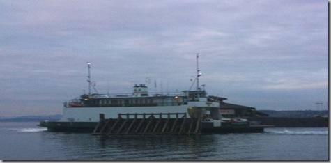 Anthony's-ferry