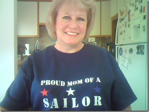 Proud Mom of a Sailor-2
