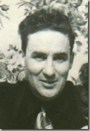 Grandpa Cummings - faceshot