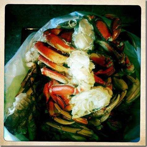 Ton of Crab-artsy