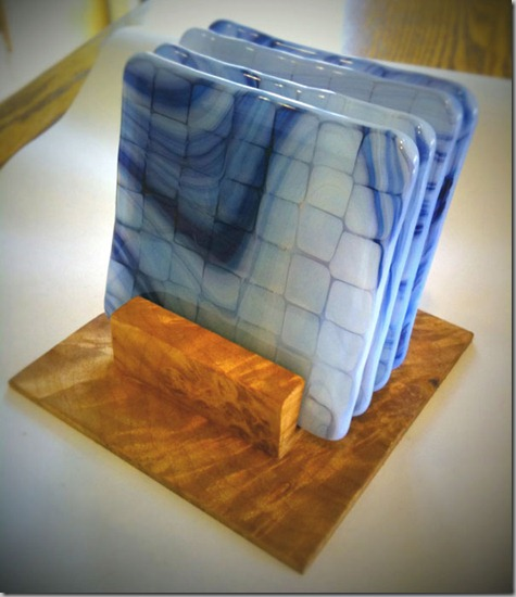 Blue-Coasters-with-Holder-3