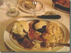 Dinner at El Gauch