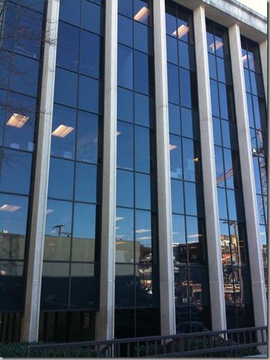 Seattle Office - Bldg