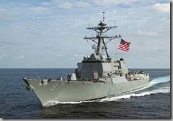 Nate's ship