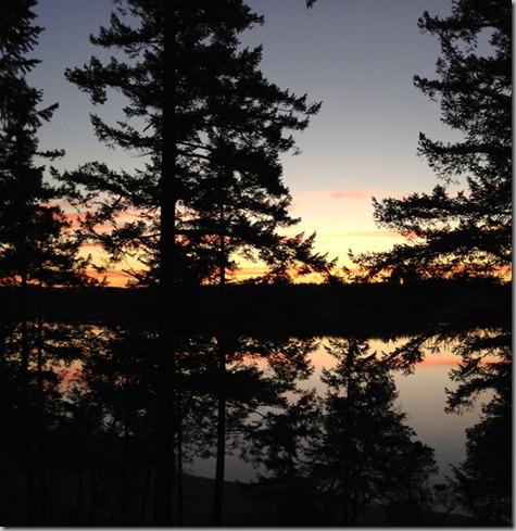 Sunset-2 2-3-12