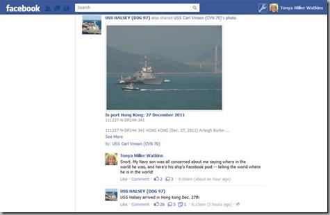 Halsey Hong Kong Facebook