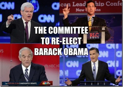 Committee to Re-elect Barack Obama