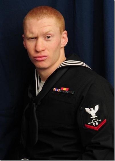 goofy Navy Nate