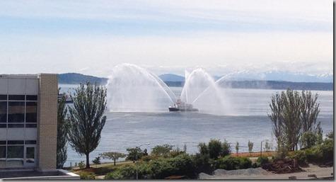 Fire Boat 6-15-12