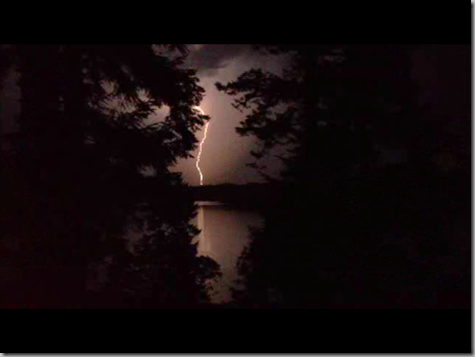 Lightning at Harstine (7-13-2012 11-34 PM)