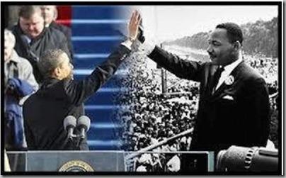 MLK-Inauguration Day