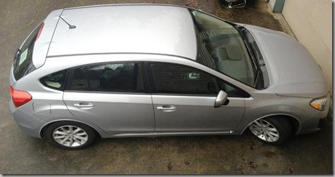 New Car 12-26-12