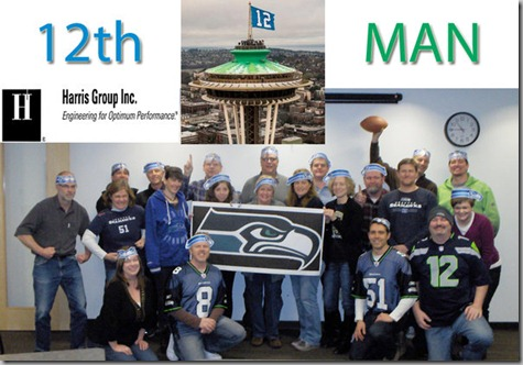 KomoNews Harris Group Seahawks