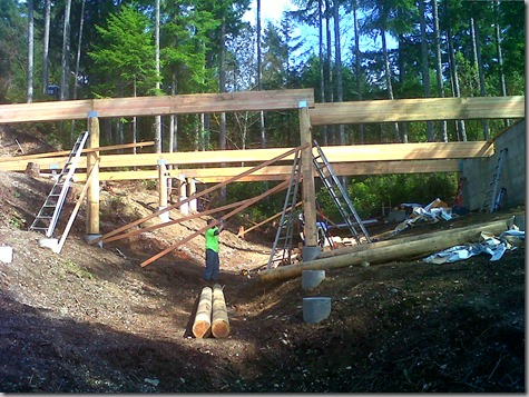 More Beams from Beach 3-28-13