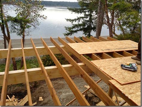 Front deck underway-3  5-12-13