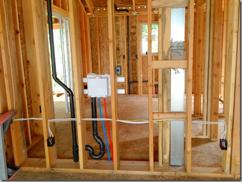 Plumbing and Wiring and HVAC Oh My 7-20-13