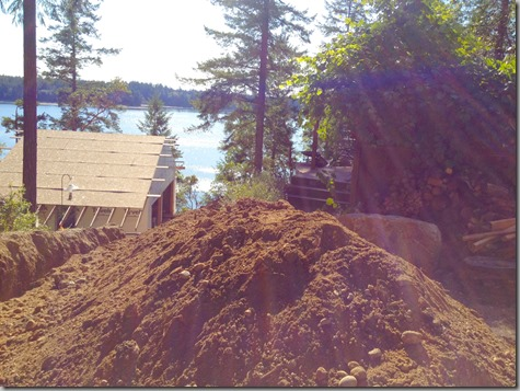 Dats a Lotta Dirt 7-13-13