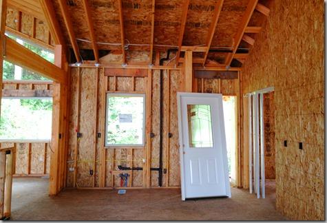 Kitchen Door 7-20-13