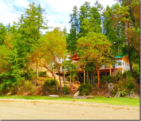 Beach view 8-11-13