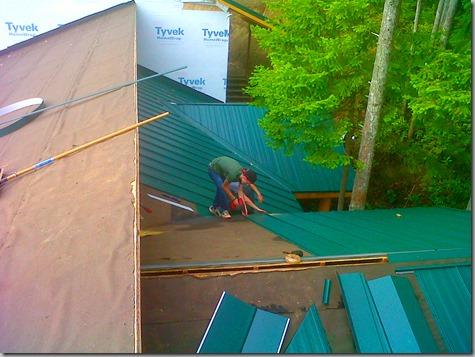 Roof Boy 8-15-13