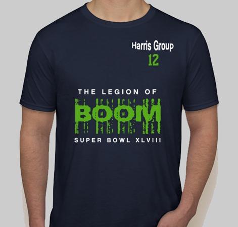 Harris Group T-Shirt