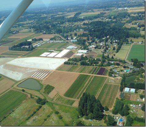 Helen's Farm from Plane 8-14