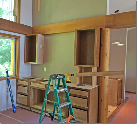 Dining Cabinets 7-6-14