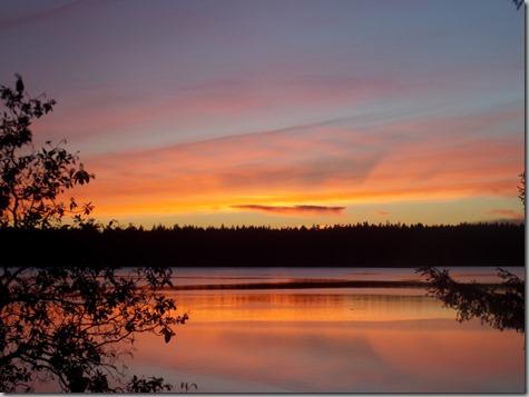 Sunset 4-6-15