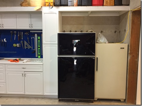 Fridge in Shop 7-17-15