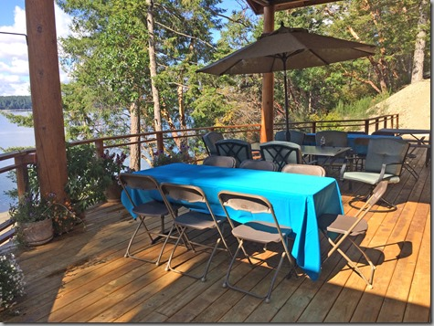 Ready for the Potluck-3 9-26-15