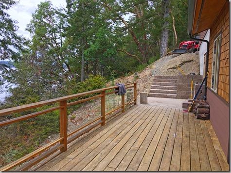 Deck Steps 9-5-16