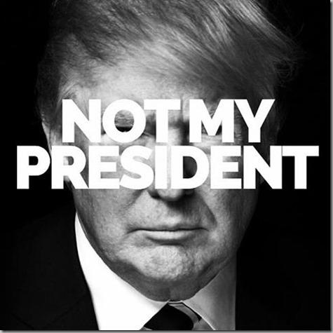 Not My Pres