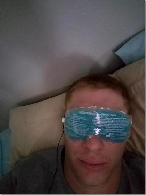 Nate post-eye surgery 4-18-17