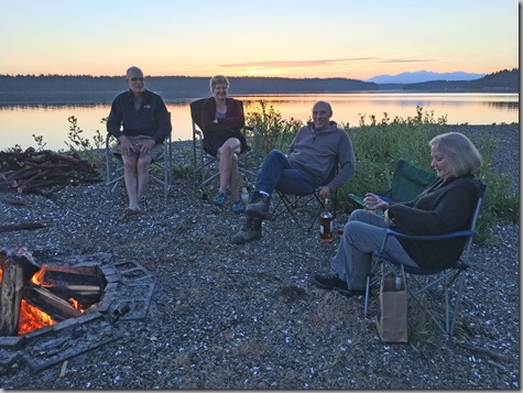 4th of July Campfire-2 2017