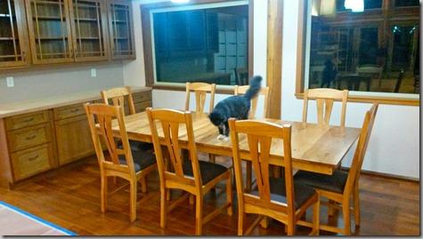 Dining Set 10-9-14