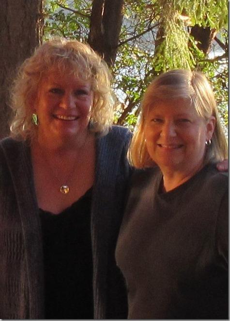 Tonya and Diane-3 2-23-15