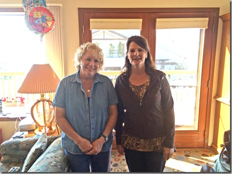 Tonya and Sheri-2 6-20-15