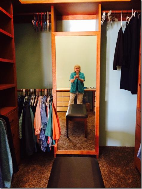 Walk-in Closet-1
