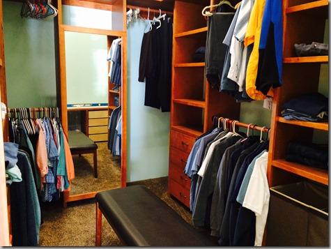 Walk-in Closet-2