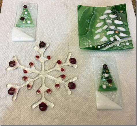 Christmas Glass 11-4-15