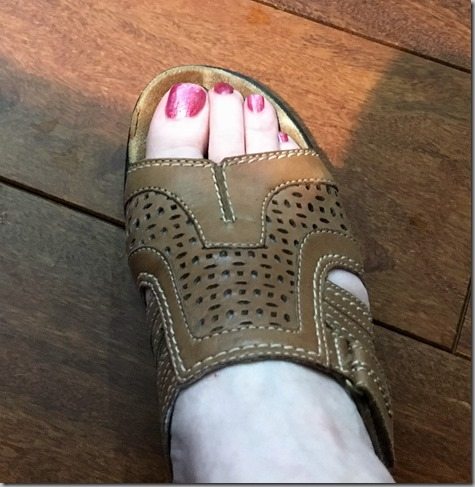 Toes 5-24-17