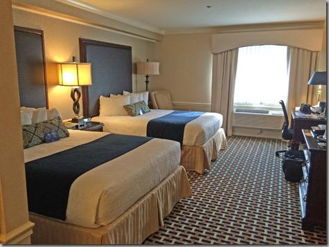 reunion - hotel room 10-4-14