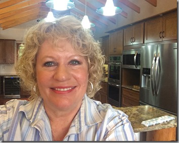 Me and My Kitchen 10-17-14