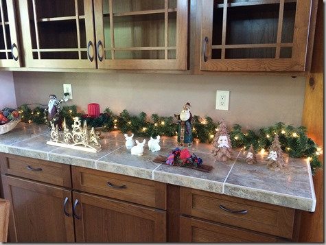 Christmas Decorations The Other Side 11-30-14