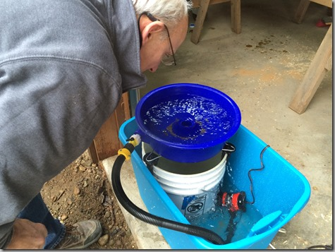 John's Blue Bowl 1-11-5