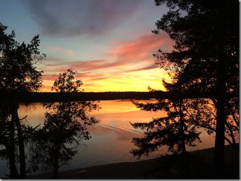 Sunset 8-10-15