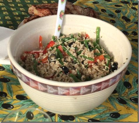 Nummy Salad 8-15-15