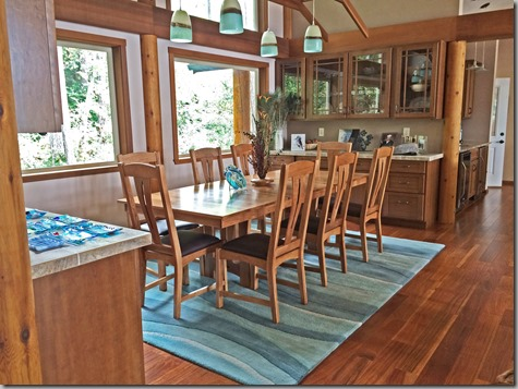 Dining Rug-3 with lighting fixtures 9-18-15