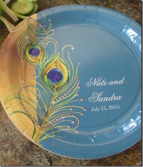 Party Plates 10-17-15