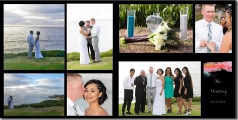 Wedding Photobook Spread-2 11-12-15